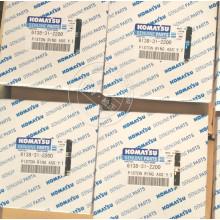 6138-31-2200 piston ring SA6D110 komatsu 6138-32-2200