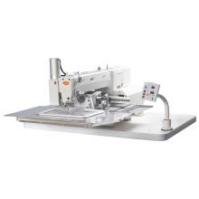 shoe eyelet sewing machine