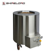 Professional Heavy Duty Tan 600/900 Clay Tandoori Oven For Sale