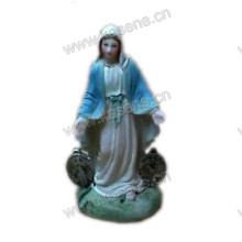 Estatuas de la resina Estatuas religiosas de encargo de St. Mary