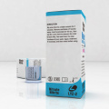 Tiras de teste de água Kit de teste de nitrato de nitrato de água