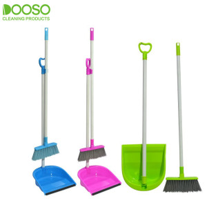 High Quality Household Dustpan and Broom set