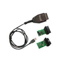 Immo Emulator / Opel Immo Reader Usb 4 Pin / 16 Pin / 3 Pin
