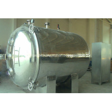 YZG Medical Vacuum Dryer Ausrüstung