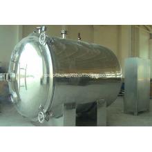 Equipamento médico do secador de vácuo de YZG