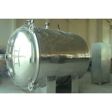 Batch Type Explosion Proof Chamber Dryer