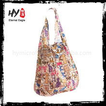 Professional waterproof jute bag with high quality