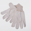Hot Mill Work Glove with Canvas Cotton