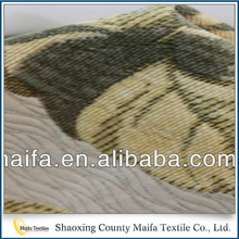 Made in China Preço competitivo Fancy turkish sheer cortina tecido