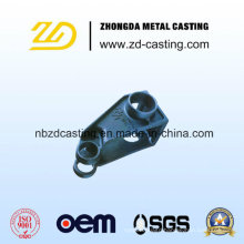 Investment Steel Casting for Railway Electric