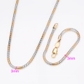62292 High quality gold plated jewelry wholesale gold jewelry sets