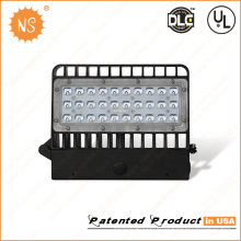 24W UL (E478737) Светодиодный светильник для уличной подсветки Dlc