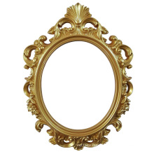 Framed Wall Mirror Wholesale for Home Decoration