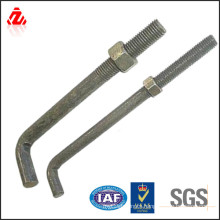 High Strength Foundation Bolt