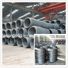 Spheroidizing Annealing Steel Wire, Steel Wire