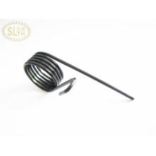 Slth-Ts-005 Kis Korean Music Wire Muelle de torsión con óxido negro