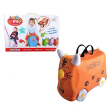 En71 Approval Novelty Ride on Children Suitcase (10184691)