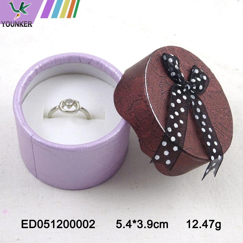 Paper Ring Box 9