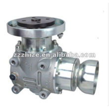 top quality engine parts fan drive assy for bus