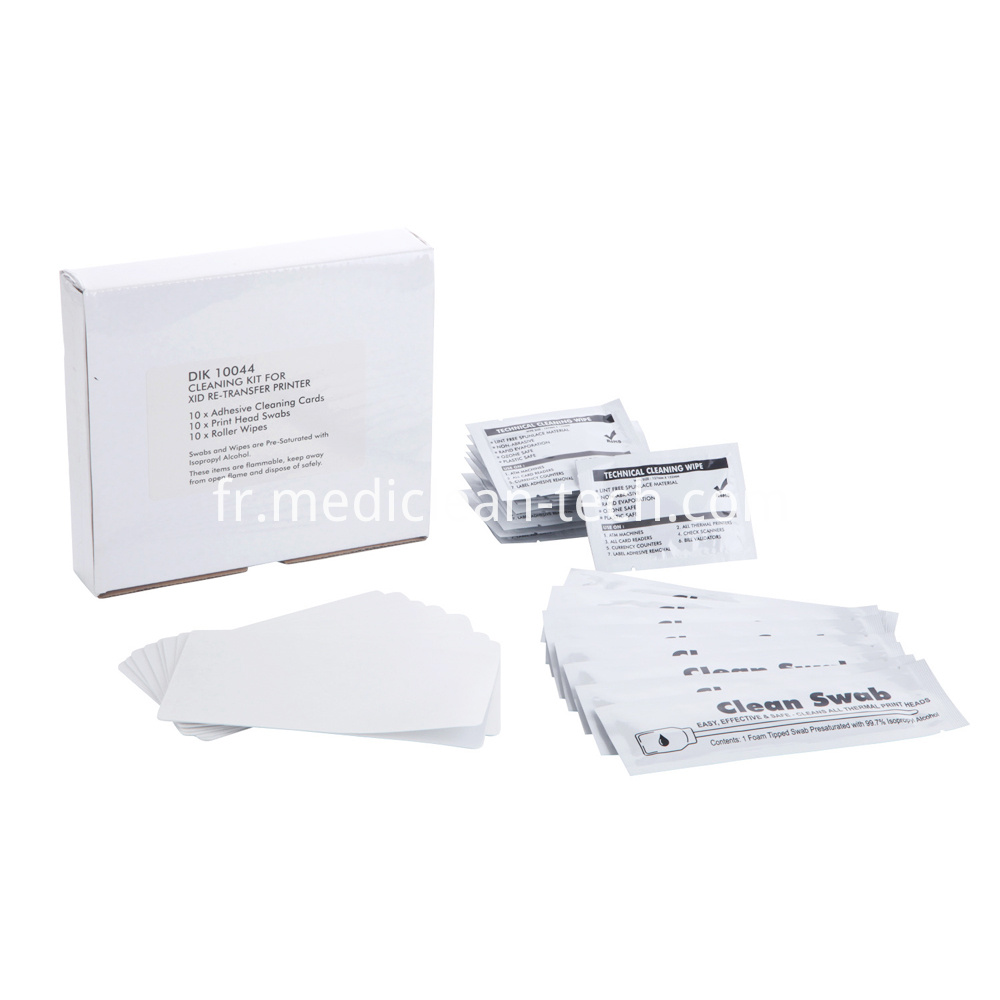 ESP Re-transfer Printer Cleaning Kit