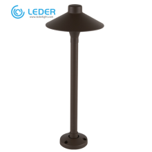 LEDER 7W Brown Umbrella shape Led Bollard Light