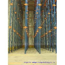 Metal Pallet Racking for Warehouse Storage Warehouse Storage Rack Price