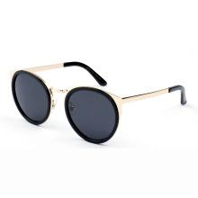 Ajuste polarizado vendedor superior sobre gafas de sol, marca de fábrica de gafas de sol