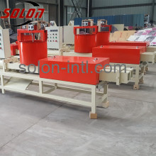 Wood feet Machine For Wood Pallet Block