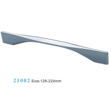 Ручка шкафа для мебели из цинкового сплава (21002)