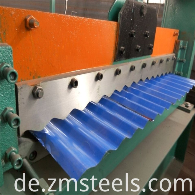 Corrugated Making Machines