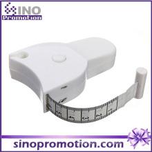 Kundenspezifische Mini Nette Lustige Edelstahl Meter Meter Maßband