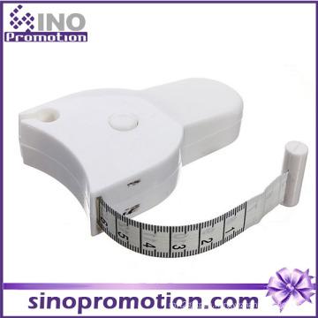 Custom Mini Cute Funny Stainless Steel Meter Measuring Tape