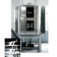 Best-Selling for Chamber Drying Continual Plate Chamber Drier Machine supply to American Samoa Suppliers