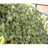 High Quality Xinjiang Green Raisin for Sale from China