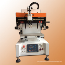 Small Flat Silk Screen Printing Machine Automatic
