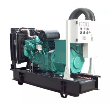 Generador diesel de 30 kVA con tecnología de CUMMINS