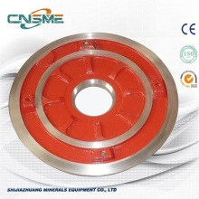 Good Quality Slurry Pump Spare Parts