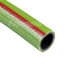 Tuyau d'arrosage de jardin en PVC 50 ′ / Roll