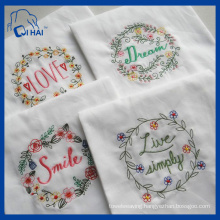 Cotton 50X70cm 80g Kitchen Towel (QQA7768)