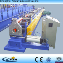 Welded Pipe Making Line for Customized Steel Pipes with High Frequency