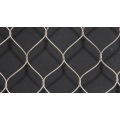 Stainless Steel Zoo Wire Mesh