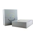 Высококачественные горячие штамповки Складные браслеты Бумажные подарочные коробки