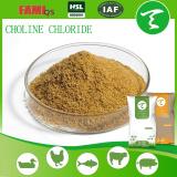 Best sales Animal Feed Addtive choline chloride 60 cas 67-48-1