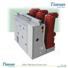 Interruptor de circuito de vacío de alta tensión de CA de la serie VT19-12 / 24