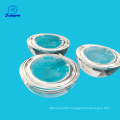 12mm ball lens and fused silica super hemisphere lens