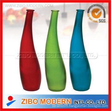 Wholesale Glass Vases for Decoration