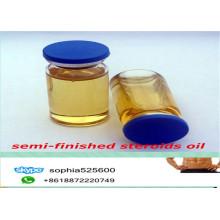 Aceite 150mg/Ml de propionato Dromostanolone Masteron músculo edificio esteroides