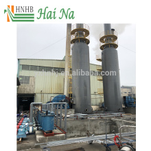 High Precision Wet Gas Scrubber for Air Purification
