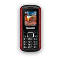 1.77inch Dual-SIM Waterproof Rugged Phone with IP67 and CE