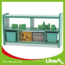 Kinder Bücherregal Design LE.SJ.043